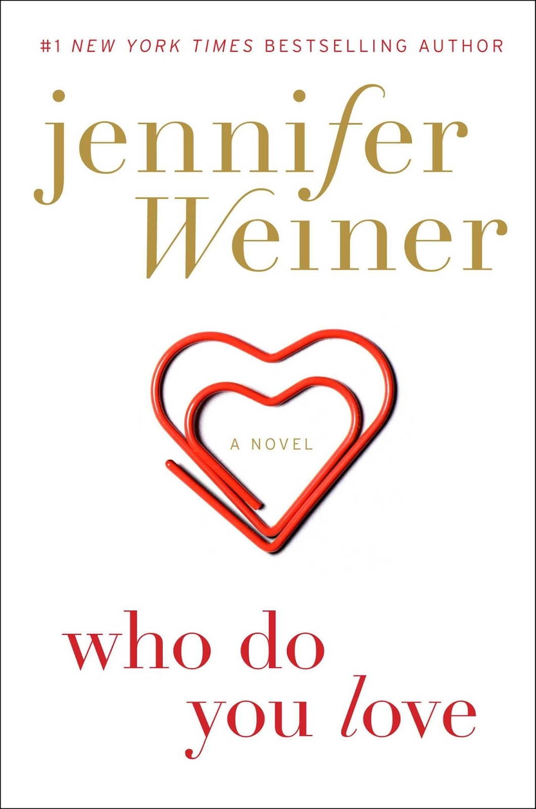 Book Review and Giveaway: Who Do You Love
