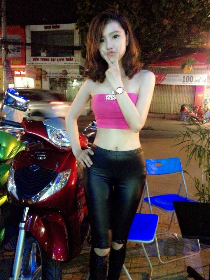 Vietnamese young girl, Vietnamese sexy young girl, Vietnamese sexy 9x teen