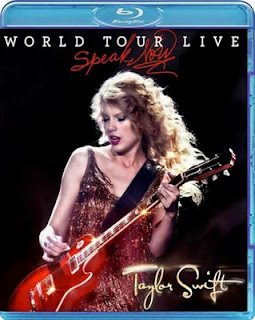 Download Taylor Swift – Speak Now World Tour Live baixar