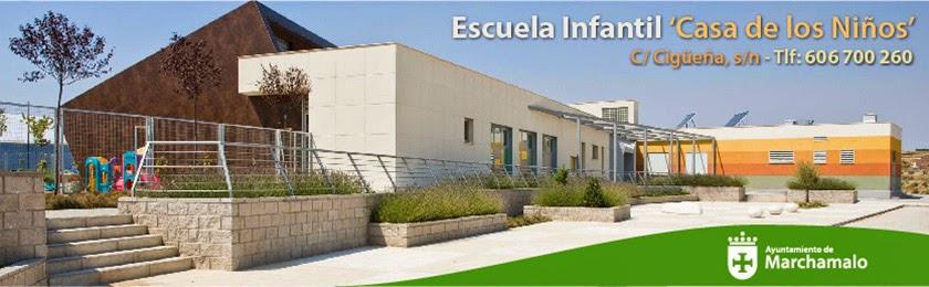 Escuela Infantil Municipal Marchamalo