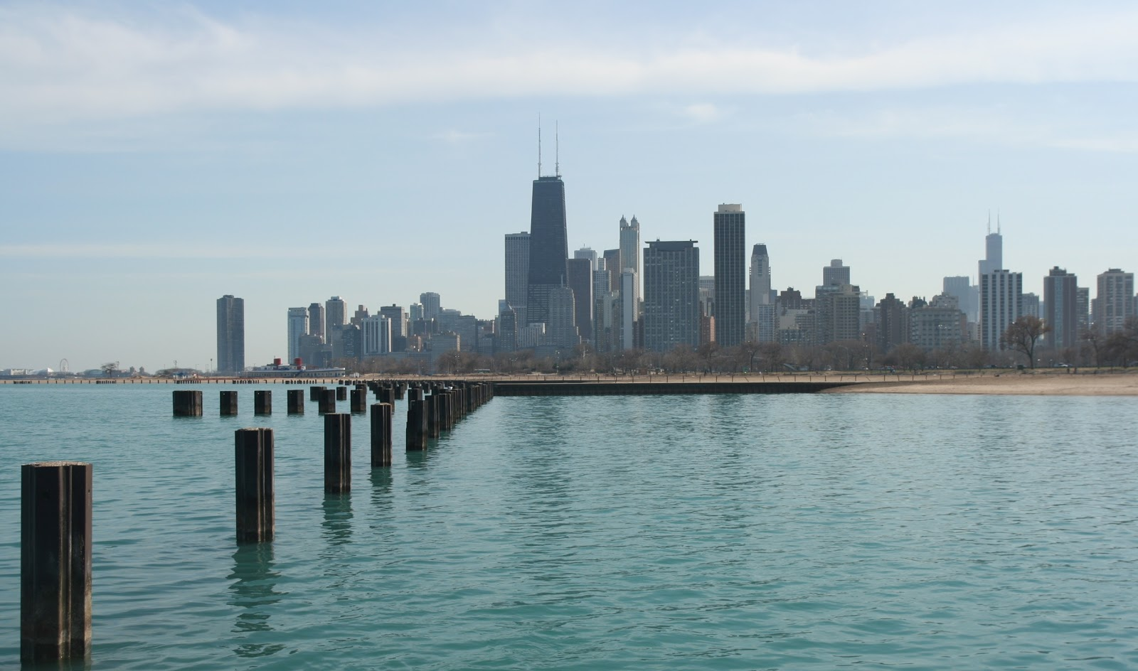 chicago weather for march 2012