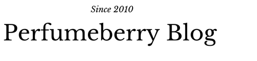 Perfumeberry Blog