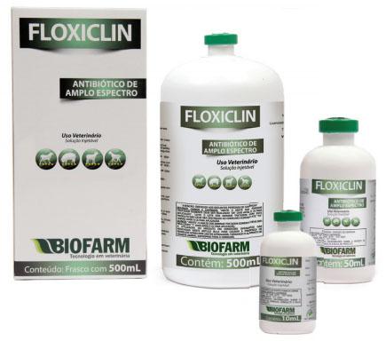 Floxiclin