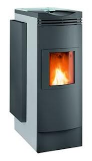 Calefacción pro Biomasa