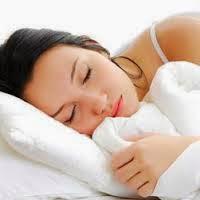 Dormir emagrece porque