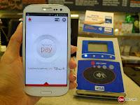 Tanpa Dompet Dan Kunci Di Masa Depan Bersama Smartphone