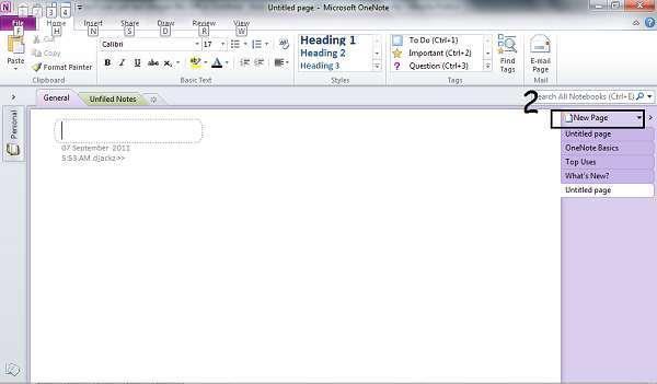 ... dokumen yang anda ingin ambil teks nya dan klik Insert (langkah 4
