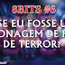 8BITS #6: E se eu fosse um personagem de um filme de terror?