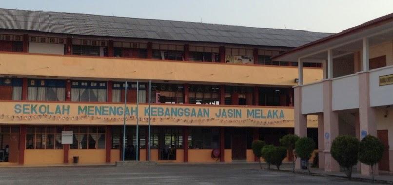 SMK JASIN