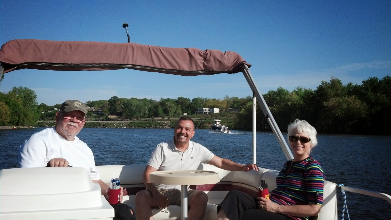Epinephrine Adventures Andy 39 S Family Reunion In Iowa