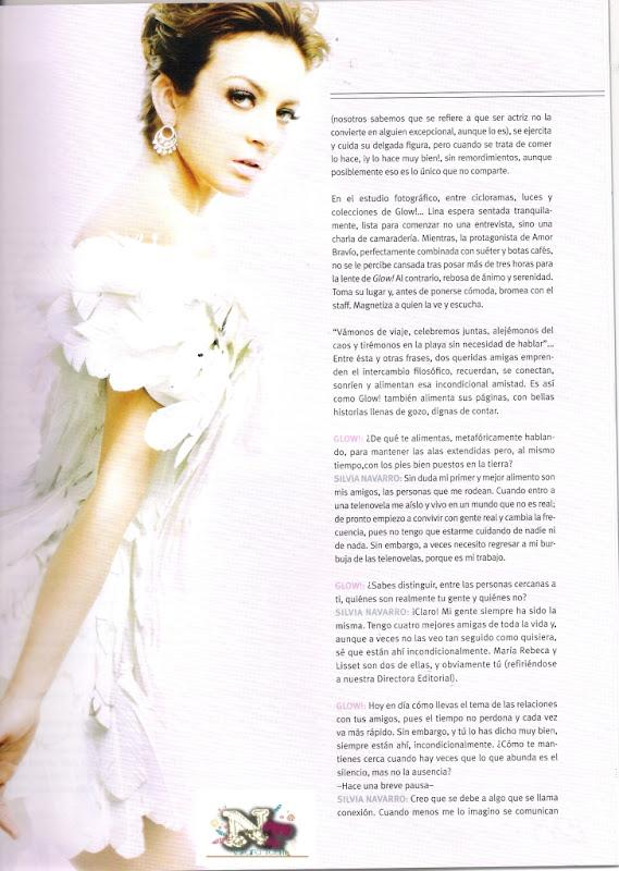 Сильвия Наварро/Silvia Navarro - Страница 4 Silvia_navarro_glow_05