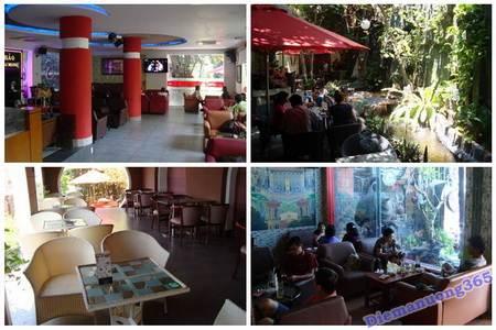 Cafe Thuận Thảo - Hội ngộ những đam mê, cà phê sài gòn, điểm ăn uống 365