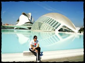 2010 - Valencia, Spain