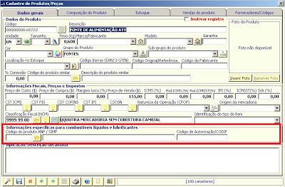 NeXT ERP NFe NFSe Plus RPS Nota Fiscal de Serviços eletrônica