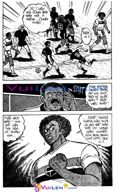 Jindodinho - Đường Dẫn Đến Khung Thành III  Tập 23 page 116 Congtruyen24h