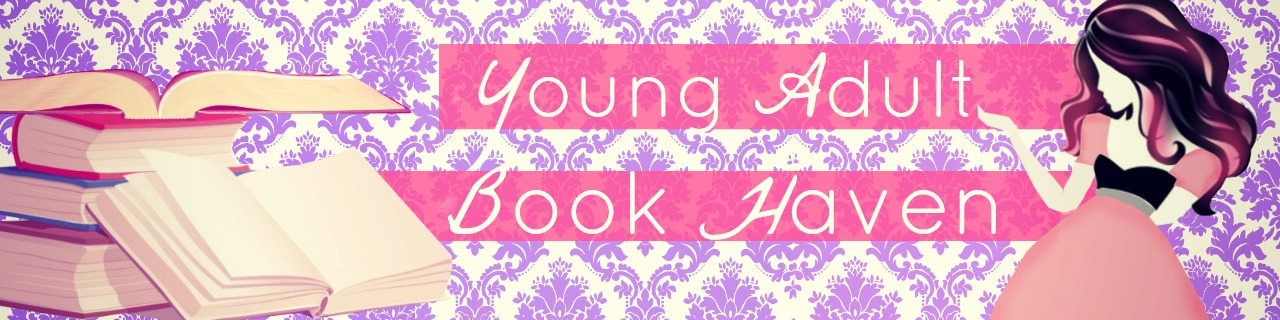 Young Adult Book Haven