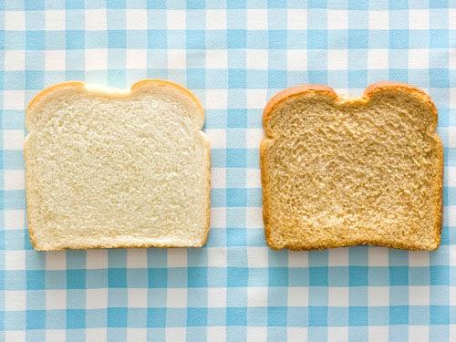 Roti Gandum, Pilihan Makanan Sehat Untuk Diet Anda