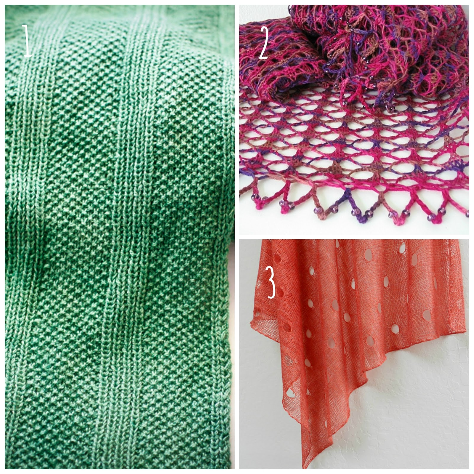 Abso-knitting-lutely!: Simple Knitting Patterns for Hand-dyed Lace Yarn