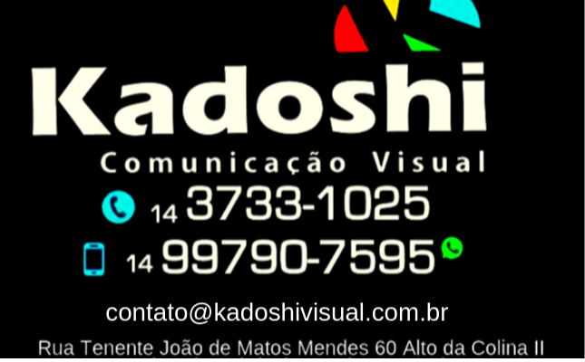 Colaborador Kadoshi Audio Visual