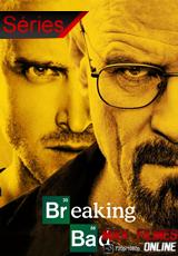 Assistir Breaking Bad Todas as Temporadas Dublado Online Grátis