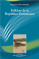 PDF Folklore de la República Dominicana.