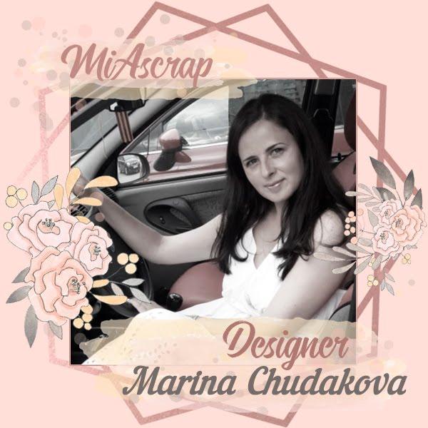 Марина Чудакова