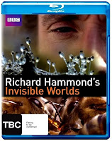 Richard Hammond's Invisible Worlds 2010