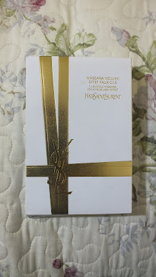 YSL Luxurious Mascara Gift Set