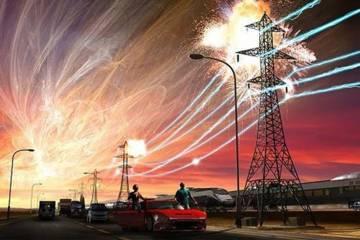 Peristiwa Badai matahari Carrington