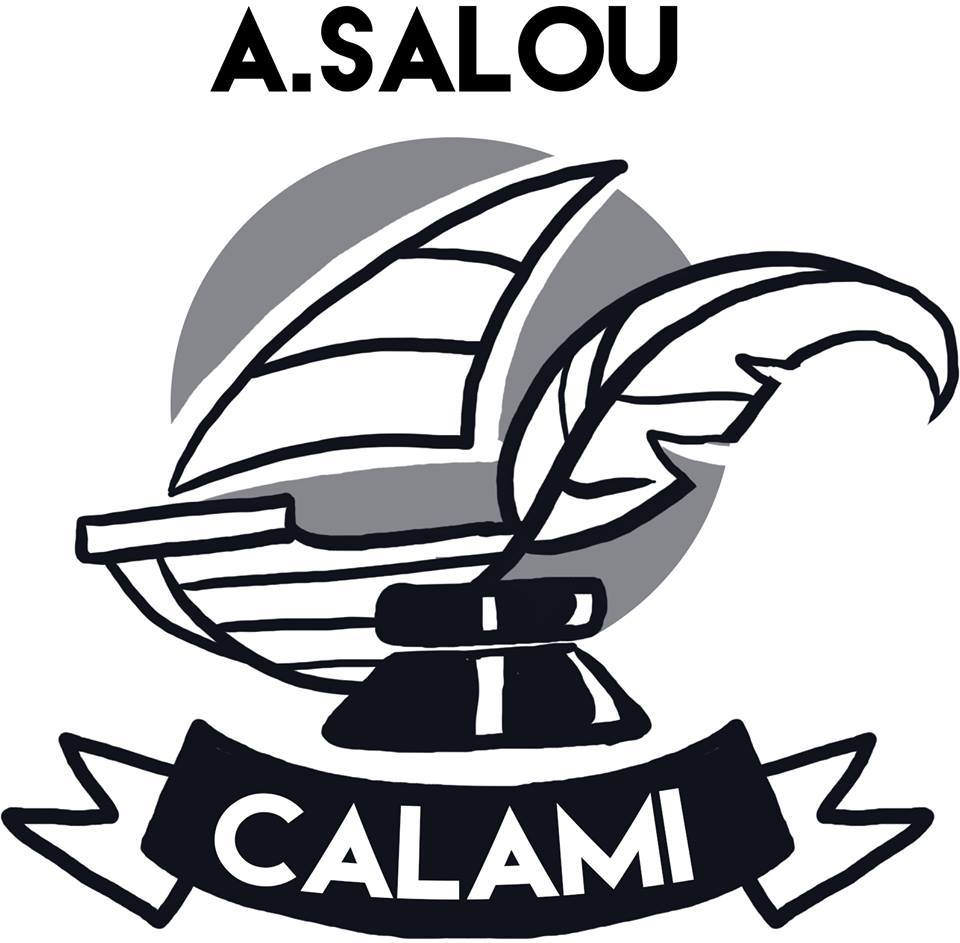 Colaboro Con La Revista Salou Calami