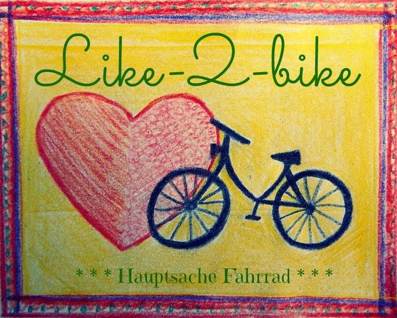 Fahrrad Blogparade bikelovin