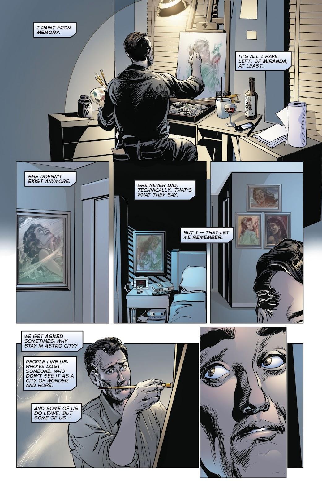 Read online Astro City comic -  Issue #50 - 20
