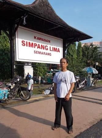 Simpang Lima - Semarang