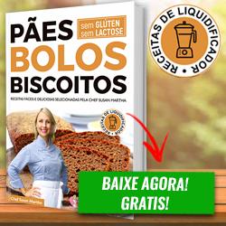 Curso Online Dominando as Farinhas sem Glúten com a Chef Susan Martha