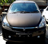Proton Exora Bold CFE Cocoe Grey