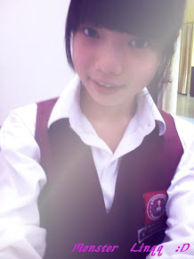 My school look ! :D