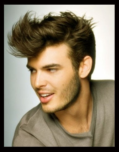 hairstyles boys - fashion