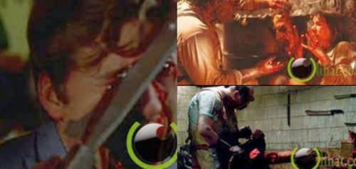 5 Film Horror Sadis dan paling Berdarah di Dunia