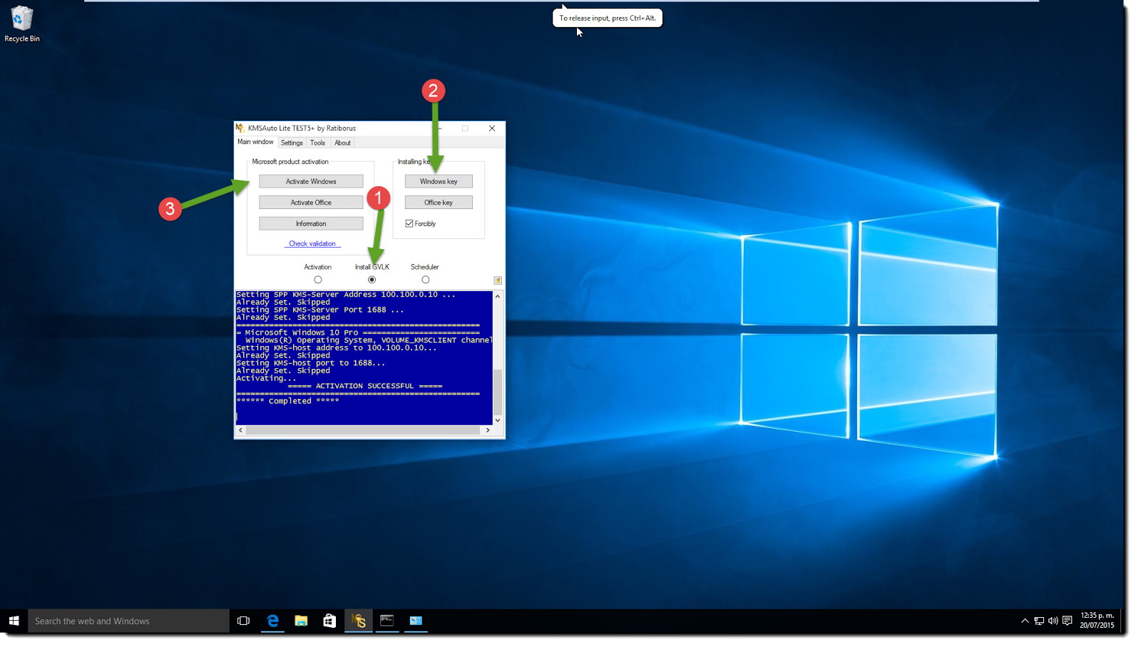 Windows 10 Build 10240 Rtm Espa 241 Ol Multiple Edition Final
