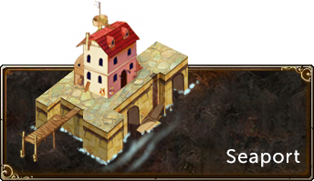 Rise of Mythos Seaport