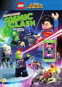 Lego DC Comics Super Heroes: Justice League – Cosmic Clash (2016)