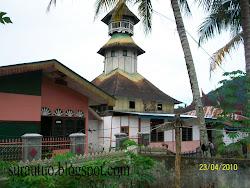 Surau Menara