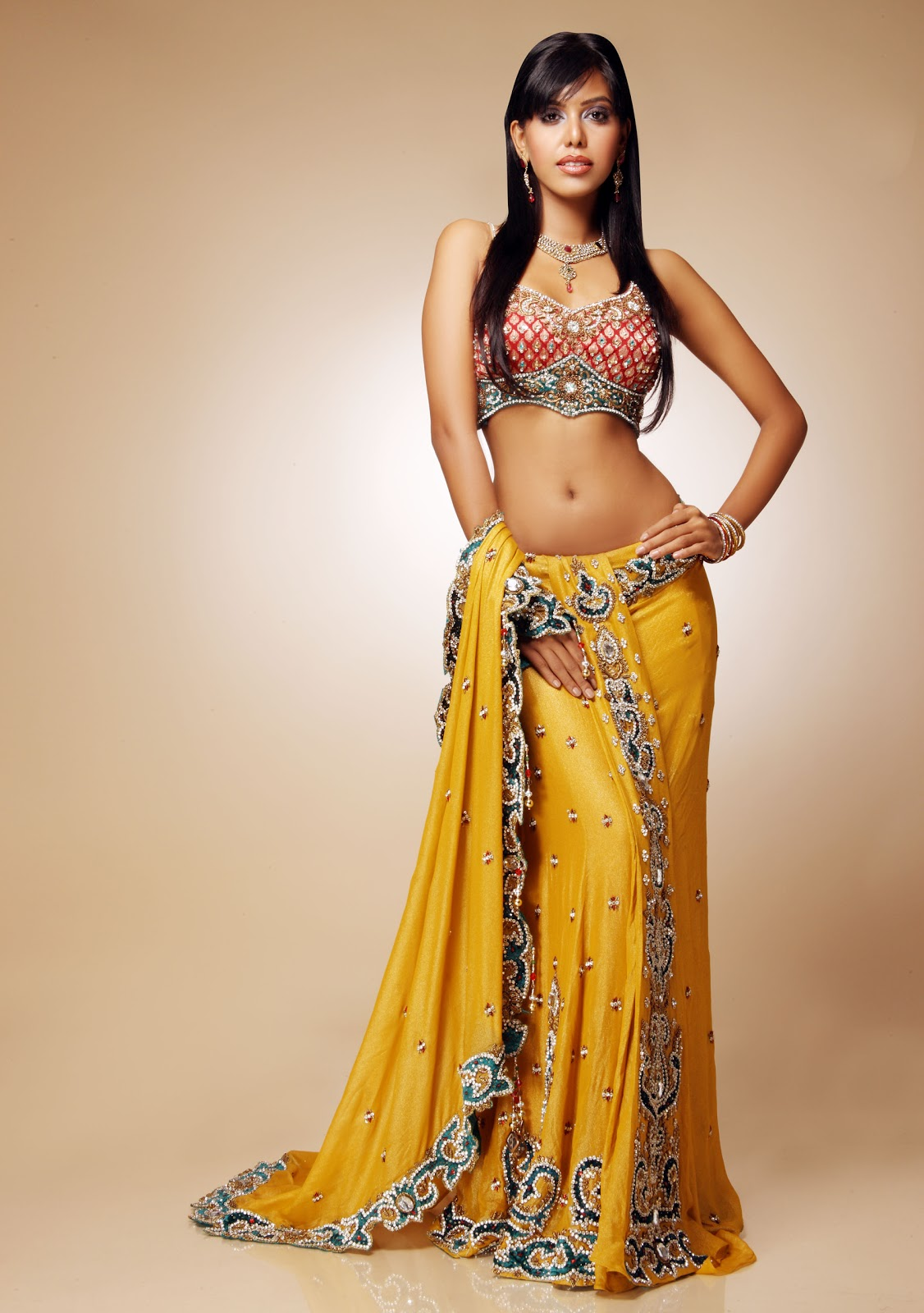indian party wear dresses styles