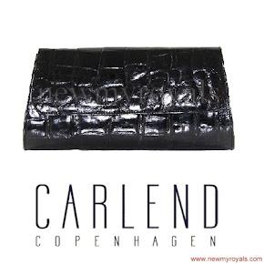 Queen Maxima Style CARLEND COPENHAGEN Aicha Bag