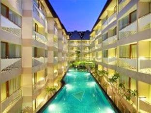 Hotel Murah Kuta Bali - Ibis Styles Bali Kuta Circle Hotel