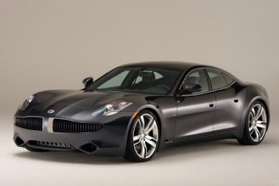 What is 2012 Fisker Karma Prices