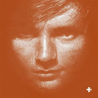 Ed Sheeran + Cover Art