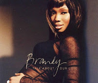 Brandy - Talk About Our Love (CDM) (2004)