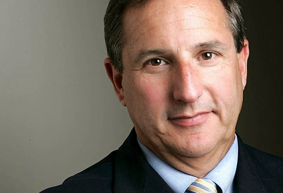 A Close Look at Mark Hurd's Achievements