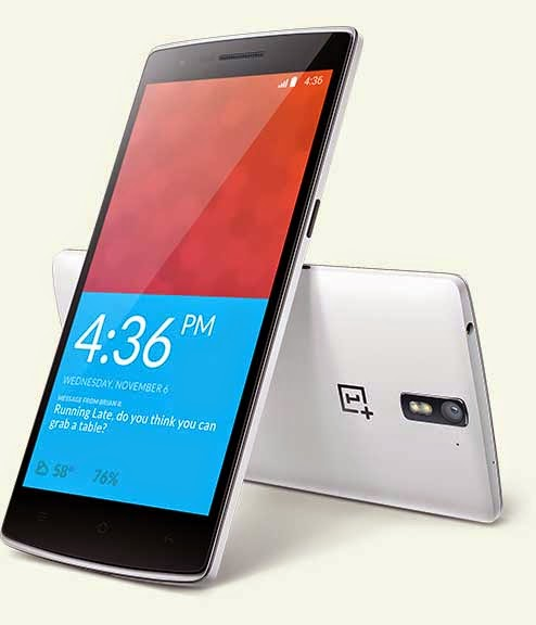How to Install OxygenOS on the OnePlus One Step By Step Method - www.codertrick.com